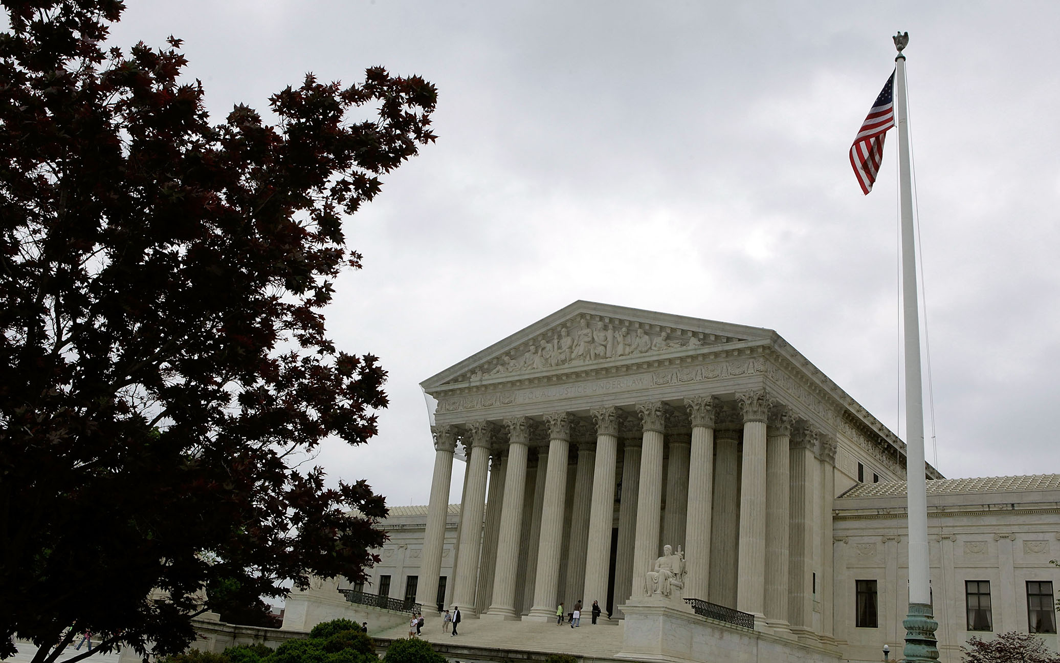 Thumbnail for Supreme Court To Weigh FAPE Mandate