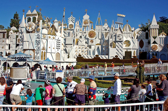 The mothers of 16 kids and young adults with developmental disabilities are suing Disney alleging that the company is failing to accommodate their children who cannot tolerate long wait times for theme-park rides like