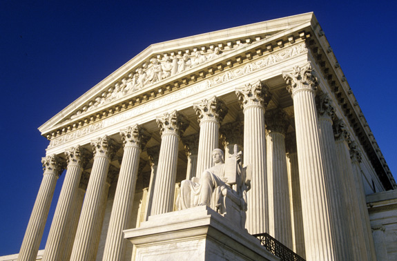 The U.S. Supreme Court ruled Tuesday that states must take into account a margin of error in IQ testing when determining whether or not an individual has intellectual disability. (Shutterstock)