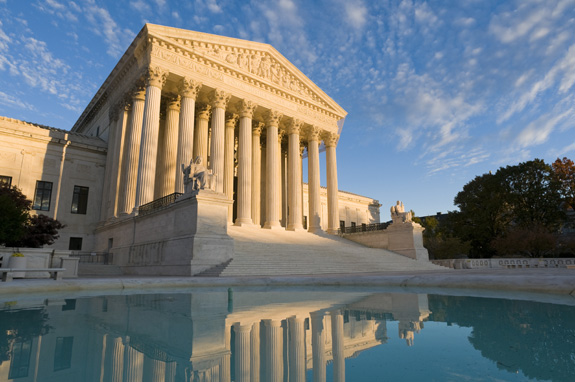 In striking down a strict IQ cutoff for determining who has intellectual disability, the U.S. Supreme Court also acted to update the language it uses to describe the condition. (Shutterstock)
