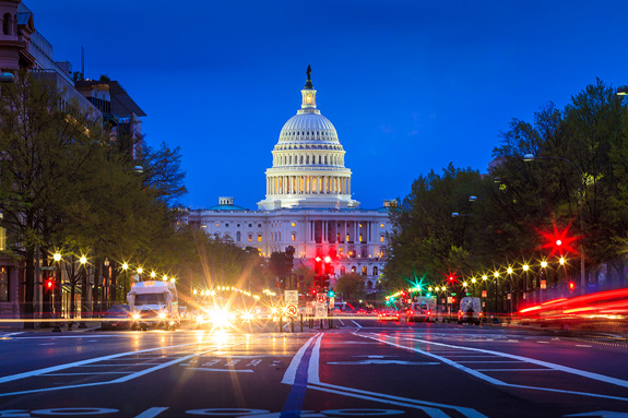 The Autism CARES Act now heads to the Senate after passing the House on a voice vote late Tuesday. (Shutterstock)