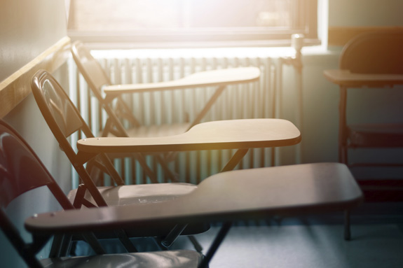 Some states appear to benefit far more than others from the current model for distributing federal special education dollars. (Thinkstock)