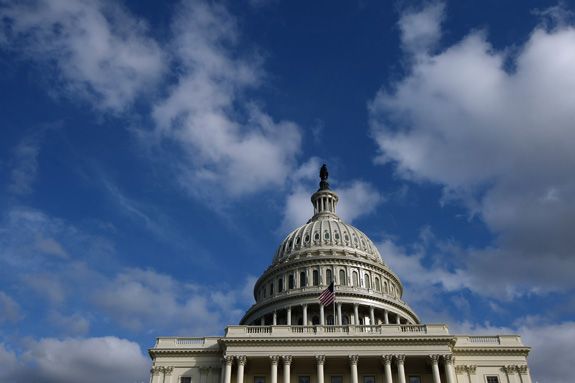 Supporters of the ABLE Act say they expect Congress to move quickly in the coming weeks to approve the bill, which would offer people with disabilities more financial flexibility. (Thinkstock)