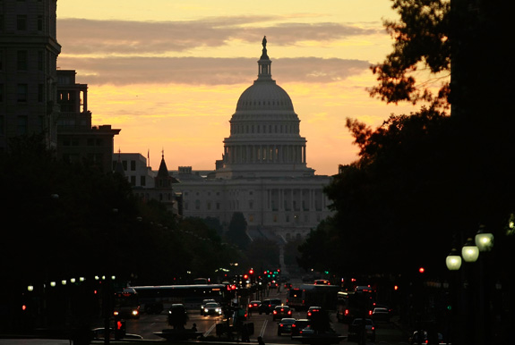Federal lawmakers acted on the Autism CARES Act and the ABLE Act before recessing for the month, but did not vote on an international disability rights treaty. (Thinkstock)