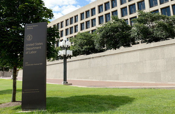 The Labor Department is looking for self-advocates, service providers and other stakeholders to tap for a new advisory committee focused on increasing competitive employment among those with disabilities. (Chuck Myers/MCT)