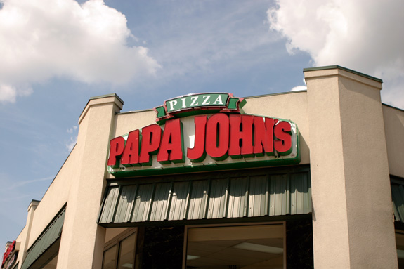 The EEOC is suing Papa John's for allegedly violating the Americans with Disabilities Act. (Disability Scoop)