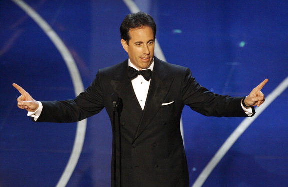 Jerry Seinfeld caused a stir when he suggested that he might be on the autism spectrum, but now the comedian is clarifying that he does not have the disorder. (Michael Goulding/Orange County Register/TNS)