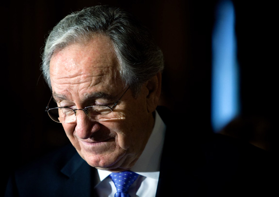 U.S. Sen. Tom Harkin, who has helped lead the charge for ratifying the U.N. Convention on the Rights of Persons with Disabilities, says there does not appear to be enough support in the Senate to warrant another vote on the treaty. (Thinkstock)