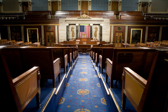 U.S. House members voted overwhelmingly to pass the ABLE Act on Wednesday. The legislation, which would allow people with disabilities to save money without jeopardizing eligibility for government benefits, now heads to the Senate. (Thinkstock)