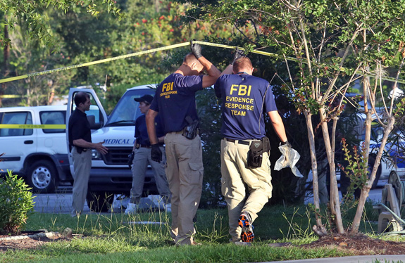 Annual statistics released by the FBI indicate that the number of hate crimes related to disability bias declined in 2013. (Red Huber/Orlando Sentinel/TNS)